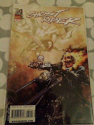 Ghost Rider Issue 31 2009