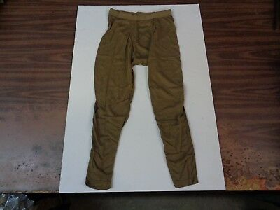 NEW Sekri PCU L1 Level 1 Pant Large Regular Coyote Brown