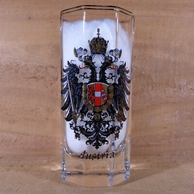 "AUSTRIA ""Shot Glass - Shooter"" orig."