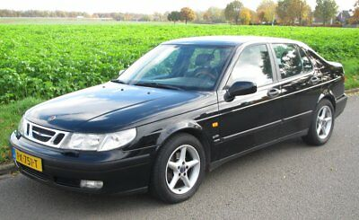 1999 Saab 9-5 3.0 V6 t Griffin Automatic