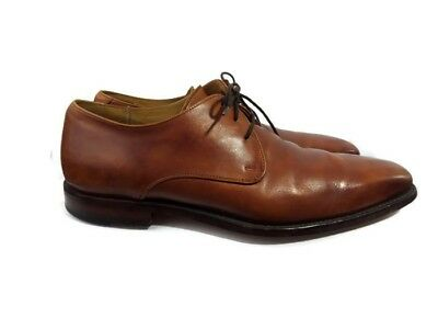 fcde0608f4e9c Joseph Cheaney Men's oxford shoes size 10.5 US, Brown Leather, Classic,  England