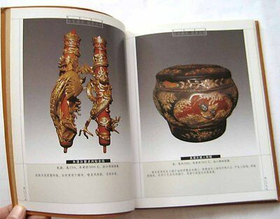 Collection Chinese Wealth Book For Basket&box&chest