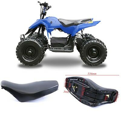 ATV QUAD SEAT Assembly For 150cc 200cc 250CC Chinese Made 4