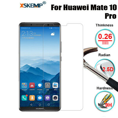 Premium 9H+ Tempered Glass LCD Film Screen Protector Protection For Huawei Phone