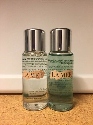 59e0a9cb705c LA MER THE Cleansing Micellar Water for Face and Eyes Makeup Remover ...