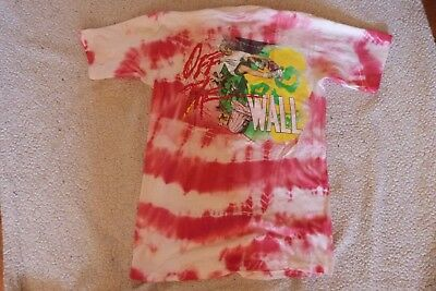 WORLDCLASS . SKATE/SURF t Shirt - VINTAGE '80s!!!!! Very Rare and wonderful!!!