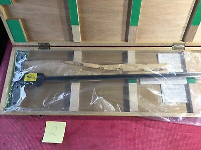 *NEW* Mitutoyo Digimatic Depth 24in-600mm 571-215-10-VDS24DC machinist tools 03