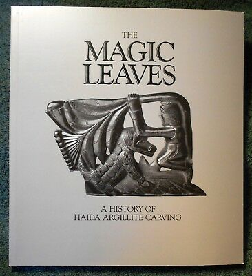 The Magic Leaves by Macnair and Hoover
