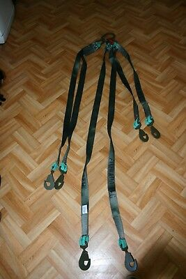 spanset  multi leg lifting sling