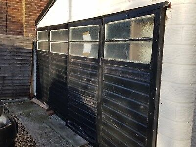 Wooden Garage Doors  For Double Garage
