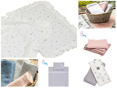 Duvet Cover Set, Cot Tidy, Cot Bumper, Cot Bar Bumpers - single items by Dolly