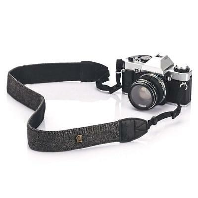 Camera Shoulder Neck Strap Vintage Belt for All DSLR Camera Nikon Canon Sony