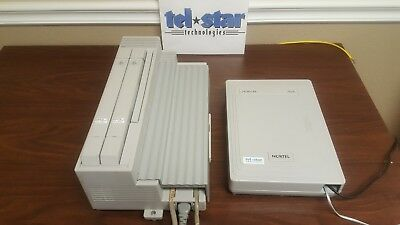 Nortel Norstar Plus Compact ICS NT7B58AB-93 Pre-owned