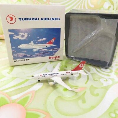 HERPA 500944 -1:500 -Turkish Airlines Airbus A310-300 -OVP- #B11208
