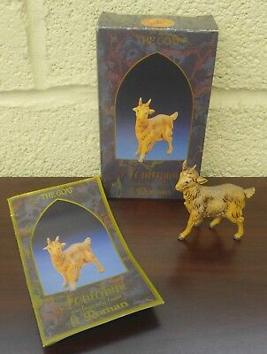 Roman Fontanini Heirloom Nativity Figure Goat (12oz)