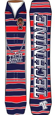 BRAND NEW Technine 4/20 Snowboard 151cm BLUE/RED LIMITED RELEASE F18 420 FOUR20