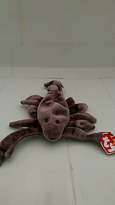 "Ty's Beanie Babies  ""STINGER THE SCORPION"""