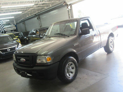 "2007 Ford Ranger 2WD Reg Cab 118"" XLT $8300 includes SHIPPING! 57,000 miles 4cylinder automatic cold A/C SUPER CLEAN!"