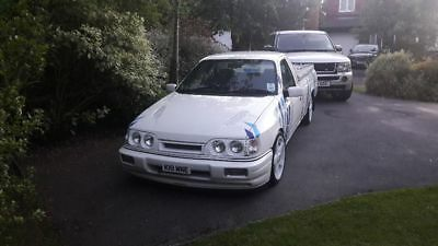 Ford Sierra P100 2.9 Cosworth