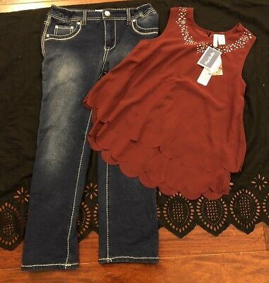 Lot of Girls Clothes Mostly Size 14-16:  Gap, Jessica Simpson, Cat&jack & More