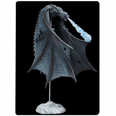 Game of Thrones Viserion Ice Dragon Deluxe Action-Figur Box - Pre-Order April