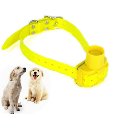 Hunting Dog Beeper Training Collars 8 built-in Beeper Sound Waterproof Collar