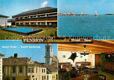 72815335 Rust Burgenland Pension Alexander  Rust