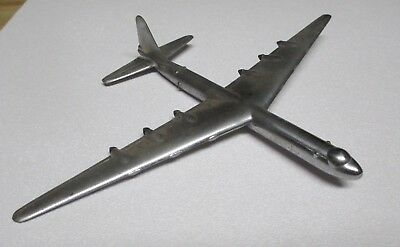 Vintage Convair B-36 Peacemaker -Part of display/ashtray - Cold War Nuclear