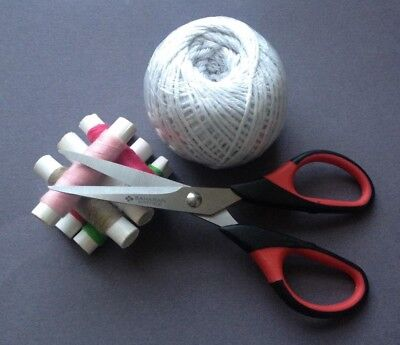 High Quality Sharp Cutting Sewing Hand Embroidery Scissors 150mm 15cm