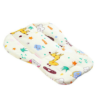 Baby Stroller Cushion Pad Pram Padding Liner Car Seat Pad Waterproof Accessories