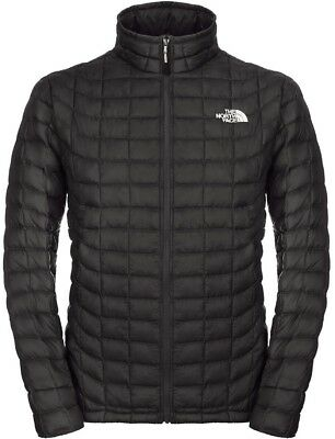 THE NORTH FACE Thermoball Giacca Nera taglia M - EUR 100 a859de6fe1a9