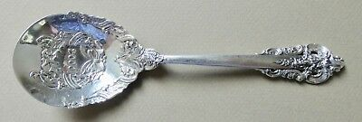 """Olympia By Wallace Sterling Silver Teaspoon 6 1//4/"""" HH WS"""