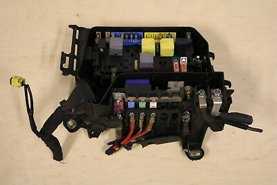 Mercedes Benz  Fuse Box Sam Unit A2469980601