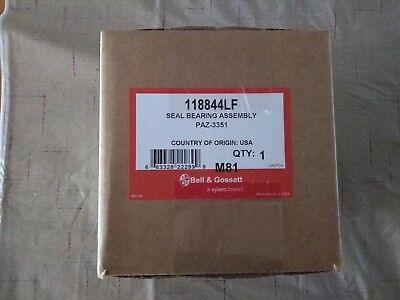 Bell & Gossett 118844LF Seal Bearing Assembly
