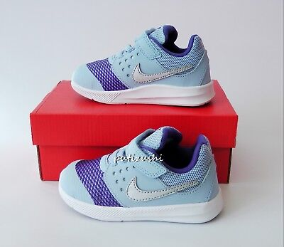 719dfc638f0a5 NEW NIKE DOWNSHIFTER 7 Running Sneakers for Toddler Size 8 -  29.99 ...