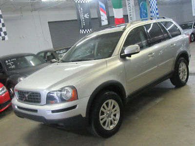 2008 Volvo XC90 FWD 4dr I6 w/Snrf/3rd Row $7,300 includes shipping 1 owner Florida rustfree NONSMOKER 3rd row loaded wow