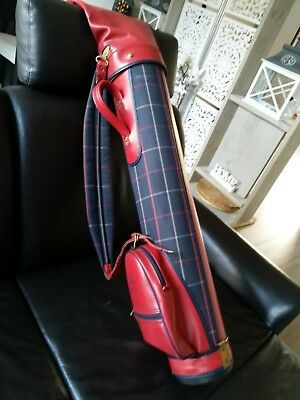Burberrys Golf Bag