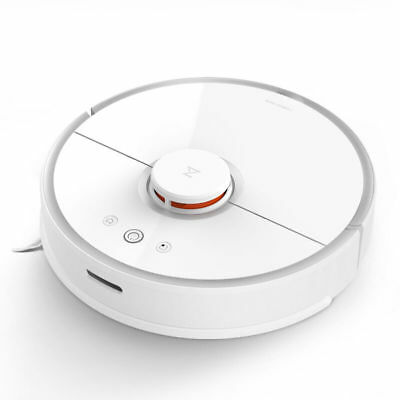 Xiaomi Mi Roborock S50  Vacuum 2nd Generation AU Version with Chinese firmware