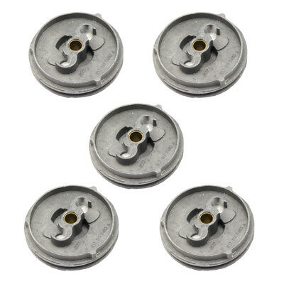 5X Recoil Rewind Pull Starter Pulley For Stihl 051 076 TS350 TS360 TS510 TS760