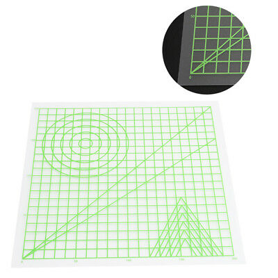 For 3D Printing Pen Drawing Tool Silicone Design Mat Gift Basic Template