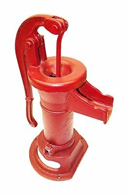 "Merrill MFG PUMP125 Original Pitcher Pump, 1-1/4"" FIP Base Tap, 17-1/2"" Height,"