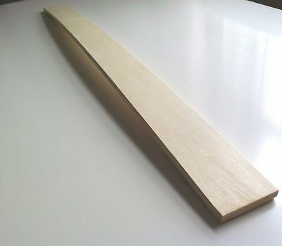 Replacement Bed Slats – Double bed size Sprung Wooden Bed Slats  670mm x 63mm
