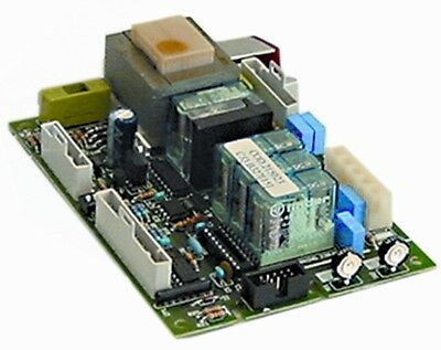 Hobart Dishwasher 139321-451 Pcb Circuit Board Ecomax Chh50 Eh60 Eut30 Eut60