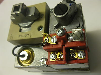 """NEW Honeywell - VS820A 1815 GAS Valve; 1/2"""" for FRYMASTER GAS LP PILOT SAFETY"""
