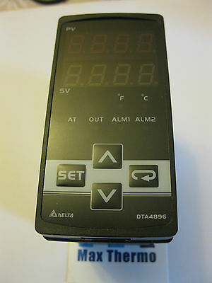 NEW IN BOX Delta PID temperature controller DTA4896RO 100-240vac