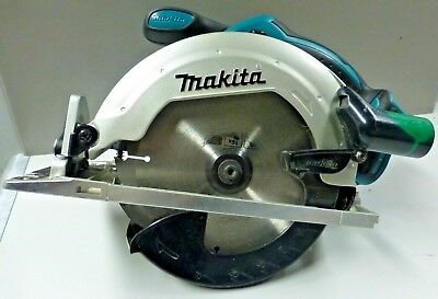 Makita DSS611 18V LXT 165mm Cordless Circular Saw BODY ONLY