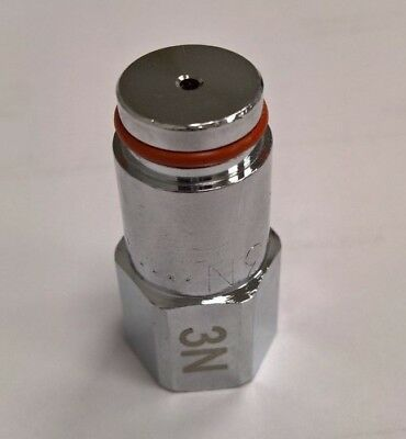 Ansul R-102 3N Nozzle - Stainless Steel - New