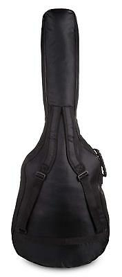 Heavy Duty Full Size Padded Protective Waterproof Acoustic Guitar Bag Carry Case