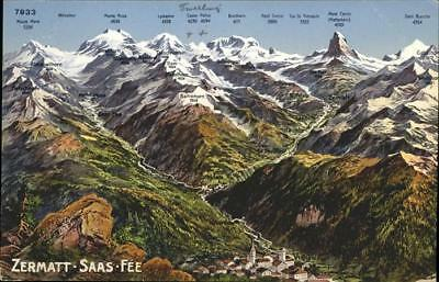 11114432 Zermatt VS Saas Fee