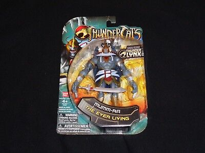 """Thundercats Action Figures """"Select Your Figure(s)"""" Free Shipping"""